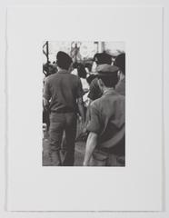 Photographs of Dr. Joseph M. Carrier, 1962-1973, Dahn Vo