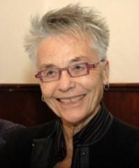 , Barbara Hammer