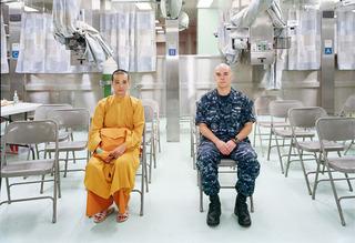 Patient Admission, US Naval Hospital Ship Mercy, Vietnam, , An-My Lê
