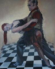 Tanguera, Sally Grumbridge