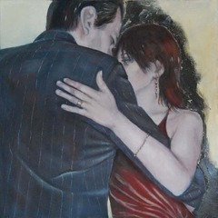 Tango sur 1, Sally Grumbridge