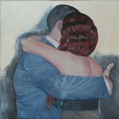 Tango sur 2, Sally Grumbridge