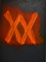 Self-Combustion, Anna Harrah