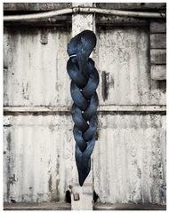 Splice, Kate MccGwire