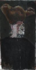 Queen Metal, Teodora Axente