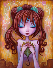 The Gift, Jeremiah Ketner