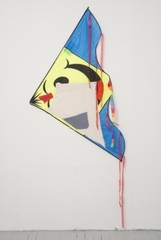 Untitled (Second Kite), Joe Fyfe