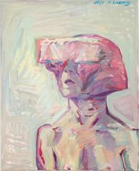 , Maria Lassnig