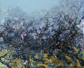 Resilient Plum Blossom, Hong Ling