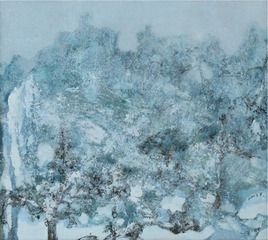 Puffy Snow ,Hong Ling