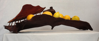 Snuggle with Fruit,Susanna Caldwell