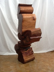 Stacked (1),Susanna Caldwell