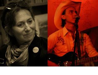 Norma Cole, Julian Talamantez Brolaski,