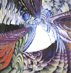 Localization of Graphic Motifs II,František Kupka