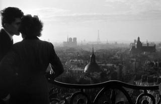 , Willy Ronis