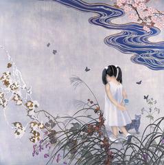 Mother, Hiroshi Mori