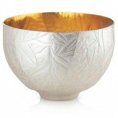 \'October\' bowl, Michael Lloyd