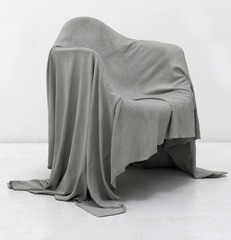 Ghost Chair, Brendan Threadgill