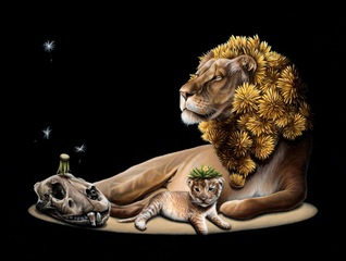 Dandy Lions, Jacub Gagnon