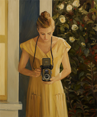Pentimento, Sally Storch