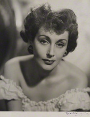 Kay Kendall, Fred Daniels