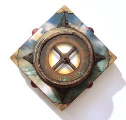 ORBIS MYSTERIUM, Jason Brammer
