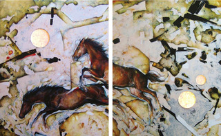 HORSES,Keelan McMorrow