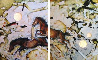 HORSES, Keelan McMorrow
