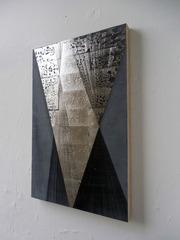 Untitled, 9/15/12, Yoshiaki Mochizuki