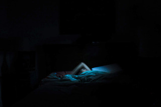 Insomnia, Amani Willett