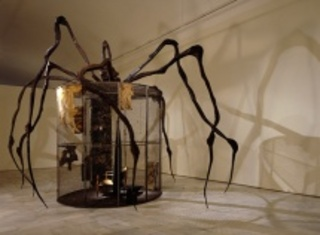 Spider , Louise Bourgeois