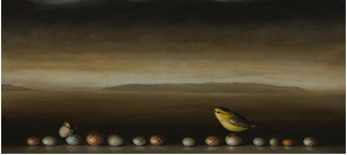 Fourteen Eggs, David Kroll