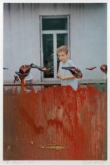 Ohne Titel (8. April \'05)   /  Untitled (8 April \'05)     2005     , Gerard Richter