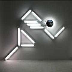 Nowhere Man 1, Ivan Navarro