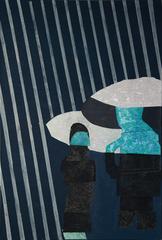 Rain NYC, Pawel Mendrek