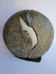 Round Fissure, Jeremy White