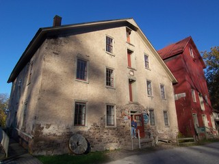 Prallsville Mill, Stockton, NJ,
