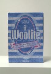 Untitled (Woolite), George Stoll