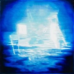 Moon Landing, Isca Greenfield-Sanders