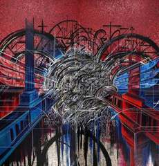 Transformation of Spirits Exposed , Juan Carlos Muñoz Hernandez, Alex Kizu, Fabian Debora