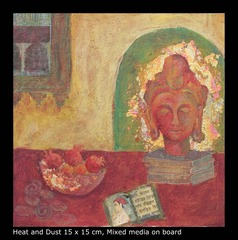 Heat &amp; Dust,Pratima Kramer