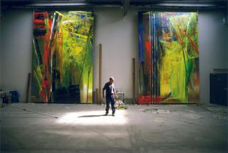 Gerhard Richter, Timm Rautert