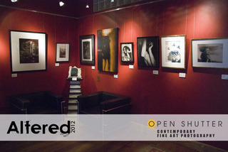 Altered Exhibit, Michelle Rogers Pritzl, Emma Powell, Sol Hill, Viya Rogozina, Steve Wilkinson