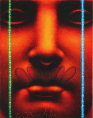Untitled, Ed Paschke