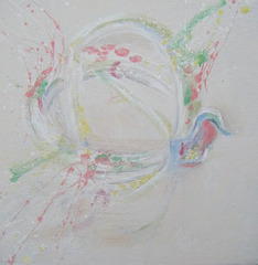Flutterings, Hannah Hardy