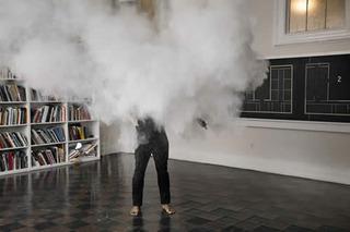 Clifford Owens, Anthology, MoMA PS1 November 13, 2011—May 7, 2012, Clifford Owens