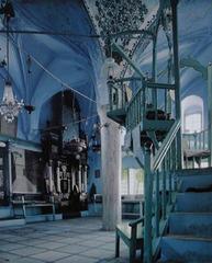 Abuhab Synagogue, Safed, Neil Folberg