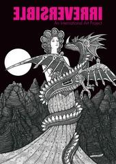 Queen Belisa & The Dragon, Edwin Villasmil