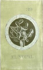 El Nopal (The Cactus), Yesika Felix