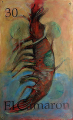 El Camaron (The Shrimp), Miguel Perez
